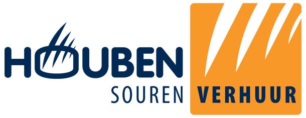 Logo Houben-Souren Verhuur